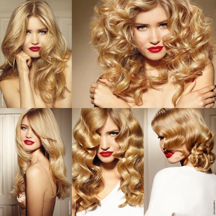 Modne Fryzury Blond 12 Sposobów Na Jedno Cięcie