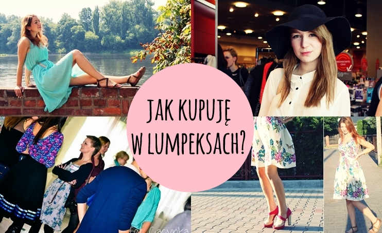 e1a642f3d95dda Jak kupować tanio fajne ubrania? - Aniamaluje - blog lifestylowy dla  młodych kobiet.