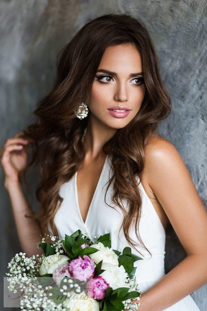 Fryzury ślubne I Studniówkowe Na Bogato Aniamaluje Blog