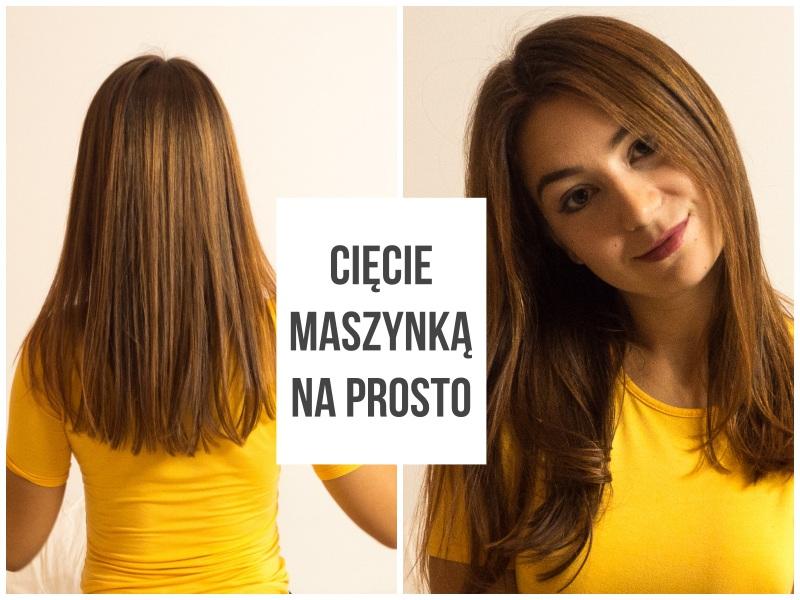duża obniżka przybywa kup najlepiej Cięcie włosów maszynką - czy warto? - Aniamaluje - blog ...